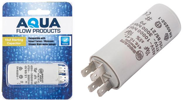 10uf capacitor