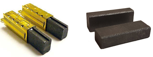 triton carbon brushes